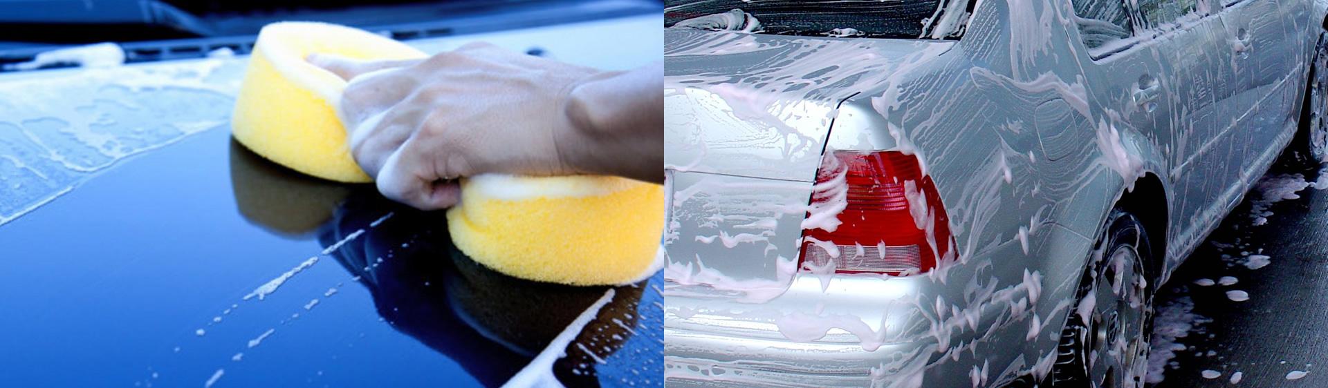 Autolavaggio a Nichelino (TO) | Delfino Car Wash