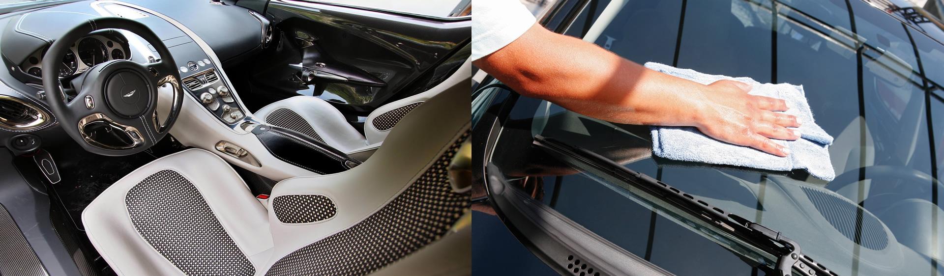 Lavaggio e pulizia auto a Nichelino (TO) | Delfino Car Wash